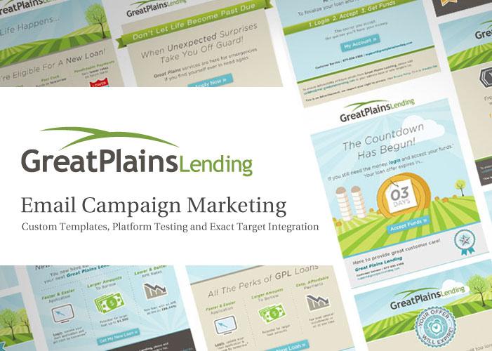 Great Plains Lending Work Studio Spiral Marketing Studio Spiral
